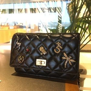 Chanel Lucky Charms Woc